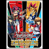 YU-GI-OH! TCG Premium Collection Tin