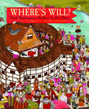 Where'S Will? by Anna Claybourne