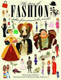 The Story of Fashion by Jana Sedlackova