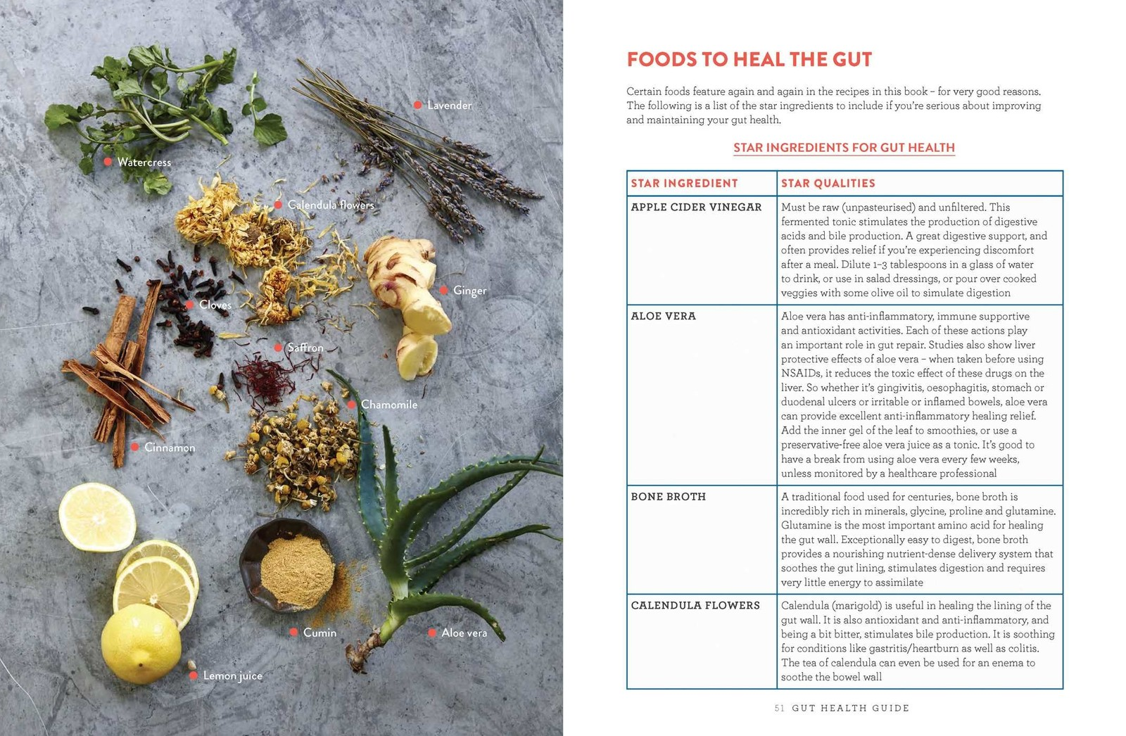 The Complete Gut Health Cookbook by Pete Evans image