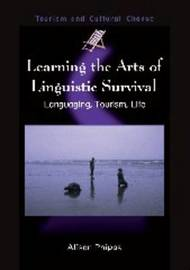 Learning the Arts of Linguistic Survival by Alison Phipps image