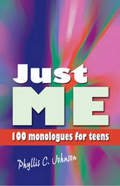 Just Me by Phyllis C Johnson