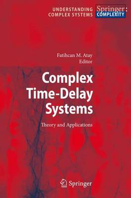 Complex Time-Delay Systems image
