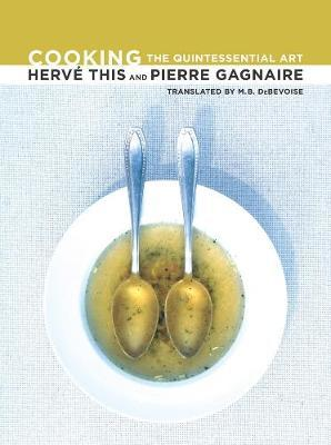 Cooking by Herve This image