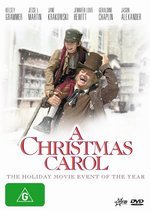 Christmas Carol, A on DVD