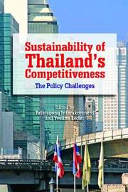 Sustainability of Thailand's Competitiveness