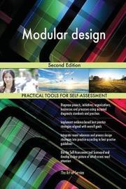 Modular Design Second Edition by Gerardus Blokdyk