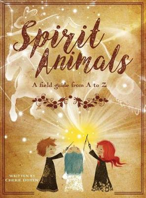 Spirit Animals by Cherie Doyen image