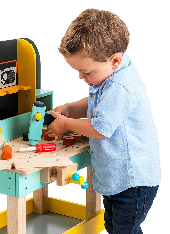 Le Toy Van: Wooden Tool Set - 2-Piece Set image