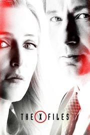 X-Files - Season 11 on DVD