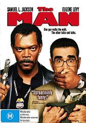 The Man on DVD
