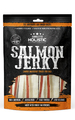 Absolute Holistic Salmon Jerky for Dogs 90g