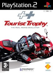 Tourist Trophy for PlayStation 2