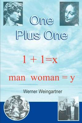 One Plus One by Werner Weingartner image