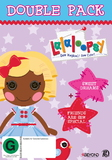 Lalaloopsy Double Pack 1 DVD