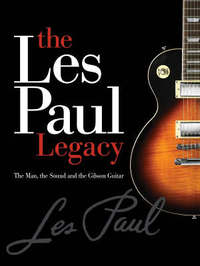 The Early Years Of The Les Paul Legacy 1915-1963 by Robb Lawrence image