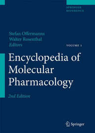 Encyclopedia of Molecular Pharmacology