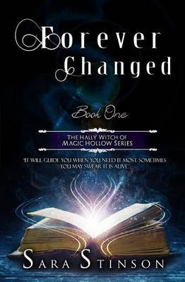 Forever Changed by Sara Stinson (Queens College, City University of New York Queens College, City Univ. of New York Queens College, City University of New York Queens Co