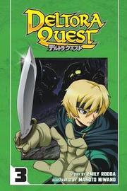 Deltora Quest 3 by Emily Rodda