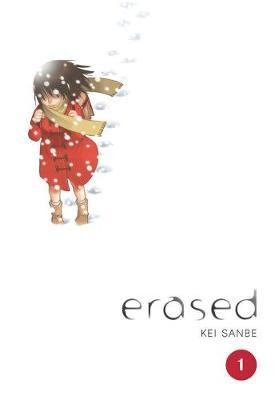 Erased, Vol. 1 by Kei Sanbe