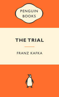 The Trial (Popular Penguins) by Franz Kafka