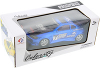 Helimax: Wangfeng Racing RC Car - Blue