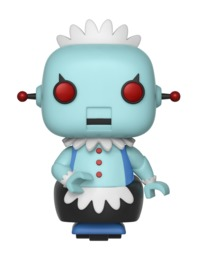 The Jetsons - Rosie Pop! Vinyl Figure