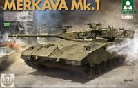 Takom: 1/35 Merkava Mk.1 - Model Kit