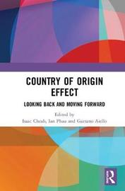 Country of Origin Effect