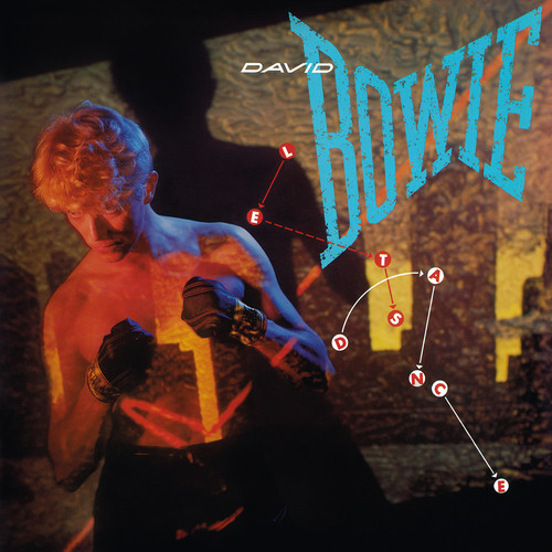 Let's Dance by David Bowie