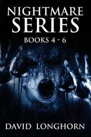 Nightmare Series by Scare Street