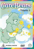 Care Bears - Vol. 03 on DVD