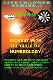 Richest with the Bible of Numerology by Krish Rian