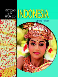 Indonesia by Edward Horton image