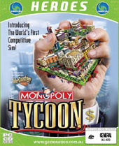 Monopoly Tycoon for PC