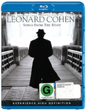 Leonard Cohen - Songs From The Road on