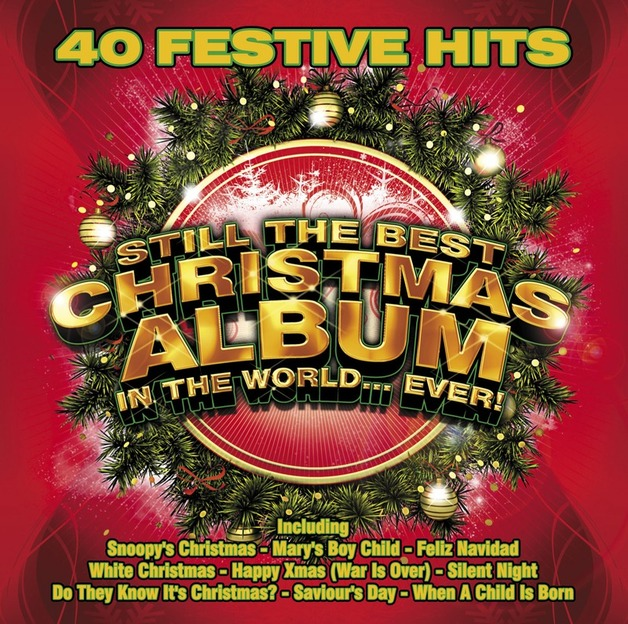 Still The Best Christmas Album In The World ...Ever! (2CD) by Various