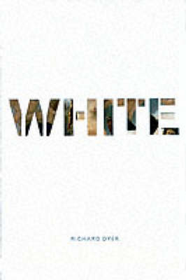 White by Richard Dyer
