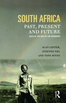 South Africa, Past, Present and Future by Tony Binns