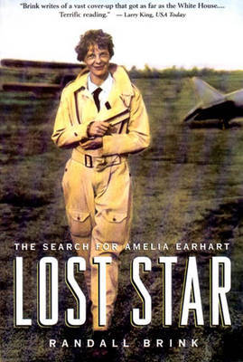 Lost Star by Randall Brink image