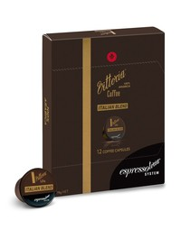 Vittoria Italian Coffee Capsules