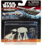 Star Wars: Micro Machines - Battle Of Hoth