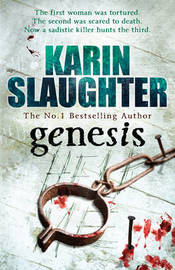 Genesis by Karin Slaughter