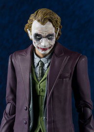 S.H.Figuarts - Joker (The Dark Knight Ver.) - Action Figure