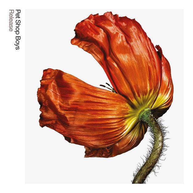 Release [2017 Remaster] (LP) by Pet Shop Boys