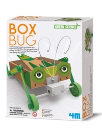 4M: Science Box Bug