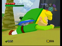 The Legend of Zelda: The Wind Waker for GameCube