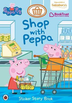 Peppa Pig: Shop with Peppa image