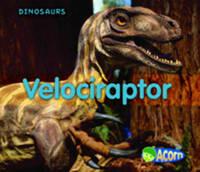 Velociraptor by Daniel Nunn image