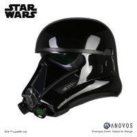Star Wars: Rogue One - Death Trooper Helmet - Prop Replica